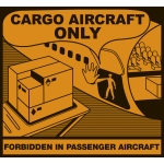 MT 6 Cargo Aircraft Only